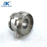 ISO 9001 Китая литейного производства алюминия CNC обрабатывающий блок