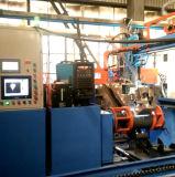 El cuerpo del cilindro de gas de la máquina de soldadura circunferencial