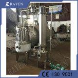 Concentrateur de lait en acier inoxydable de l'évaporateur sous vide de la tomate Le concentrateur de la machine