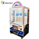 Premio del Yo-Cubo de Dophin/máquina de juego de lujo de la venta de la arcada del juguete/del regalo