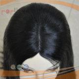 Kosher judío peluca, las mujeres Top de seda peluca (PPG-L-01179)