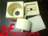 ISO9001 da fábrica chinesa com o protótipo do CNC, SLA/SLS protótipo rápido