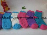 Пряжа пера Socks машина