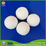 La alta calidad de molienda de bolas de cerámica de alúmina