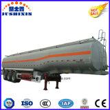 45m3 de Vloeibare Tanker van de Brandstof van het Koolstofstaal