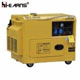 5000 watts de groupe électrogène diesel silencieux (DG6500SE)
