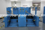 Physical Foaming Coaxial Cables Extruding Machine (CE/Patent Certificates)