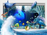 Tuiles décoratives de la tuile 3D de tapis sur la promotion (G12180010)