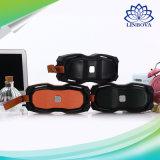 20W Haut-parleur stéréo sans fil portable Mini haut-parleur Bluetooth étanche de plein air avec commande tactile