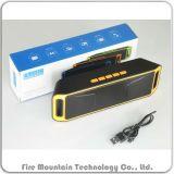 Altoparlante esterno senza fili di Sc208 Bluetooth Soundbar