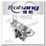 Coperchio Bn-6602 del radiatore dell'olio di Mazda T3500 del pezzo di ricambio del motore di Bonai
