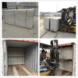 Het veilige EPS van de Manier van de Installatie Comité van de Muur van de Sandwich van het Cement voor Van Noord- Cyprus Afrika Egypte