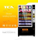 Npt Mini máquina de venda automática com salada de cinto de segurança