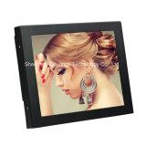 Eingebetteter 10.4 industrieller Bildschirm-Monitor des Zoll-LED LCD TFT