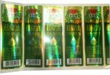 Contrassegno di plastica della bottiglia del libretto farmaceutico di vendita diretta della fabbrica di alta qualità