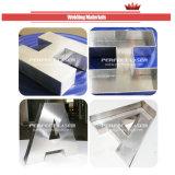 Soldadora fácil de laser del CNC de la letra de la operación 300W 500W 3D de China para la industria del anuncio