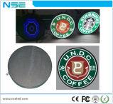 Sng Nouveau produit P3mm signe ronde intérieure affichage LED