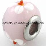 Barato Lampwork Cordão de vidro de Murano