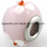 Preiswerte Murano Lampwork Glasraupe