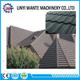 Новый материал Крыши с покрытием из камня Nosentype металлической крышей плитки