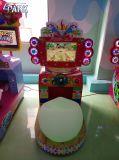 De super Machine van de Simulator van de Auto van de Brand van het Spel van de Autorennen van de Snelheid Binnen