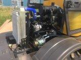 대형 트럭 선적 기계장치 Kubota 세륨을%s 가진 소형 바퀴 로더 Zl15 CS915