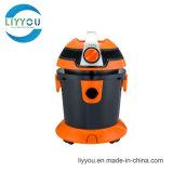 10L пластиковый сухого и влажного приспособление для очистки фильтра HEPA вентилятора