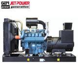 メタンのガスエンジン20kwの天燃ガス20kwのBiogasの発電機セット