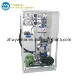 RO purificateur d'eau Machines pour fabriquer l'eau potable