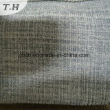 2016は中国の製造者(FTH31916)から100%年ポリエステルシュニールファブリック作り出した