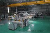 Fabricante China Twin-Wall hueca de policarbonato para techos de hojas de PC