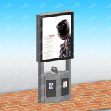 Special Price Scrolling Stand LED Light Box Outdoor