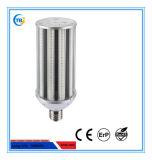 Замените 200W HID/HPS AC100-277V 60W IP64 Водонепроницаемый светодиодный индикатор сад лампы лампы для кукурузы
