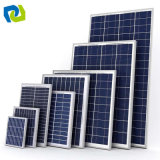 ホーム使用のための75W高品質力の太陽電池パネル