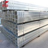 Galvanisiertes quadratisches Zelle-Stahlrohr-Gefäßgi-Quadrat-Rohr