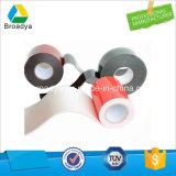 Weißes doppeltes mit Seiten versehenes Plastikfilm-Zwischenlage-Schaumgummi-Band von China (BY2010)