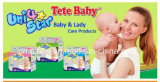 Migliore pannolino di vendita del bambino della stella dell'unità 4 del prodotto nuovo che cerca i distributori le Afriche occidentali/India/Ghana