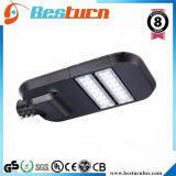 240W LED Street and Parking Light 480-600W HID Replacement 170lm/W