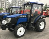 55HP nos tratores agrícolas com a EPA4F