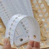 Recht weiße Farben-strickende Nadel-Anzeigeinstrument-Plastiktabellierprogramm als nähendes Hilfsmittel
