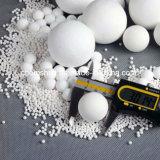 Alumina Ceramische Inerte Ballen voor de Verpakking van de Toren van de Absorptie (Al2O3: 23~30%)