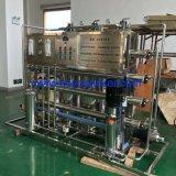 Het volledige Systeem van de Omgekeerde Osmose van het Roestvrij staal 2000L/H