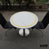 La resina Kingkonree Superficie sólida piedra tabla