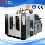 Máquina de moldeo por soplado extrusión automático