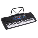Mk4500 het Mini Elektronische Orgaan van het Stuk speelgoed van de Piano van 54 van Sleutels Muzikale Kinderen van het Instrument
