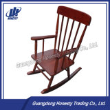 Ly001 enfants Vintage Wood Rocking Chair