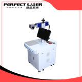 mini machine de gravure profonde de laser de la qualité 20W de poste superbe de cadeau