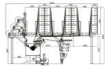 Gsjl 91/1 машин Warp Multibar с жаккардом