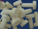 Vite e bulloni di ceramica personalizzati dell'allumina