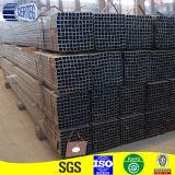 冷たい形作られた炭素鋼の管正方形の形(SP017)